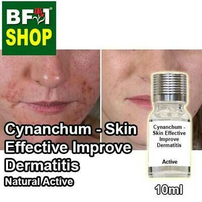 Active - Cynanchum - Skin Effective Improve Dermatitis Active - 10ml