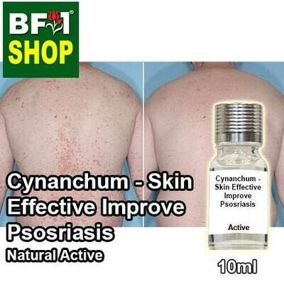 Active - Cynanchum - Skin Effective Improve Psosriasis Active - 10ml