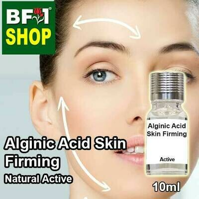 Active - Alginic Acid Skin Firming Active - 10ml