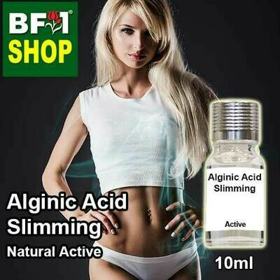 Active - Alginic Acid Slimming Active - 10ml