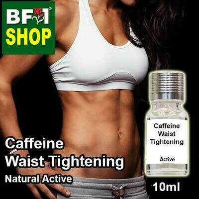 Active - Caffeine Waist Tightening Active - 10ml