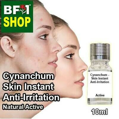 Active - Cynanchum - Skin Instant Anti-Irritation Active - 10ml