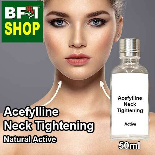 Active - Acefylline Neck Tightening Active - 50ml