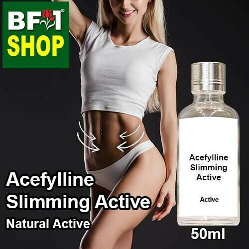 Active - Acefylline Slimming Active - 50ml