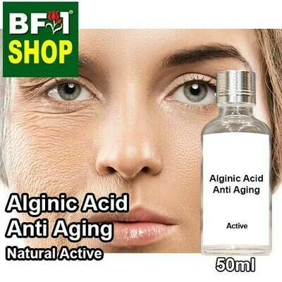 Active - Alginic Acid Anti Aging Active - 50ml