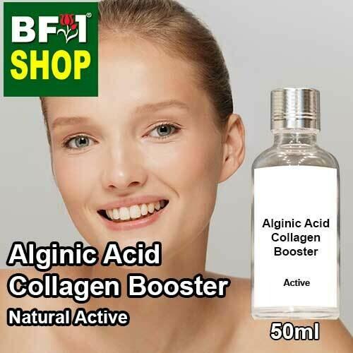 Active - Alginic Acid Collagen Booster Active - 50ml