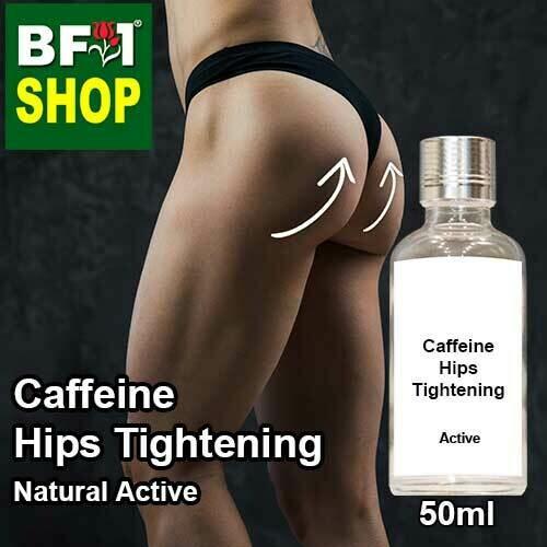 Active - Caffeine Hips Tightening Active - 50ml