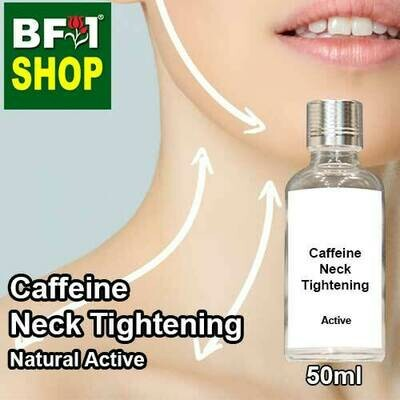 Active - Caffeine Neck Tightening Active - 50ml