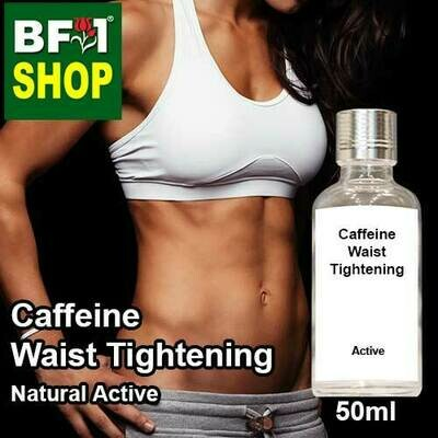 Active - Caffeine Waist Tightening Active - 50ml