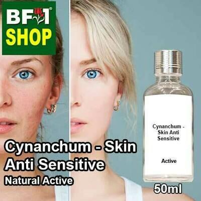 Active - Cynanchum - Skin Anti Sensitive Active - 50ml