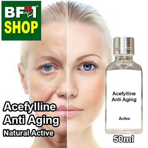 Active - Acefylline Anti Aging Active - 50ml