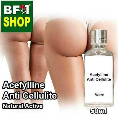 Active - Acefylline Anti Cellulite Active - 50ml