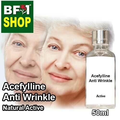 Active - Acefylline Anti Wrinkle Active - 50ml