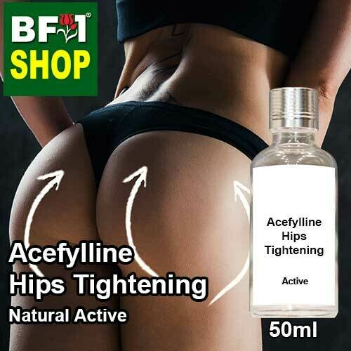 Active - Acefylline Hips Tightening Active - 50ml