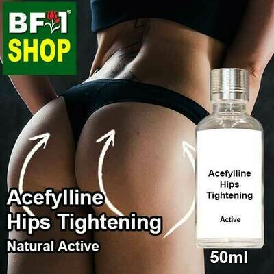 Active - Acefylline Hips Tightening Active - 50ml