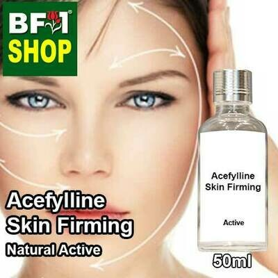Active - Acefylline Skin Firming Active - 50ml