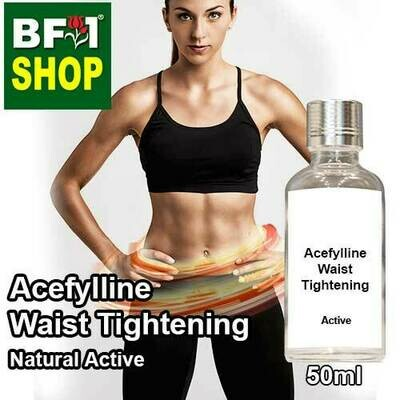 Active - Acefylline Waist Tightening Active - 50ml