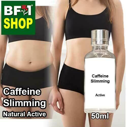 Active - Caffeine Slimming Active - 50ml