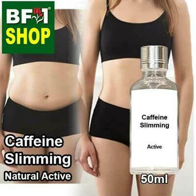 Active - Caffeine Slimming Active - 50ml