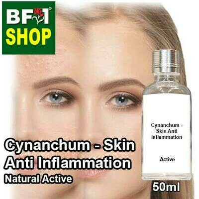 Active - Cynanchum - Skin Anti Inflammation Active - 50ml