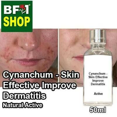 Active - Cynanchum - Skin Effective Improve Dermatitis Active - 50ml