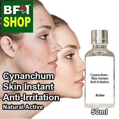 Active - Cynanchum - Skin Instant Anti-Irritation Active - 50ml
