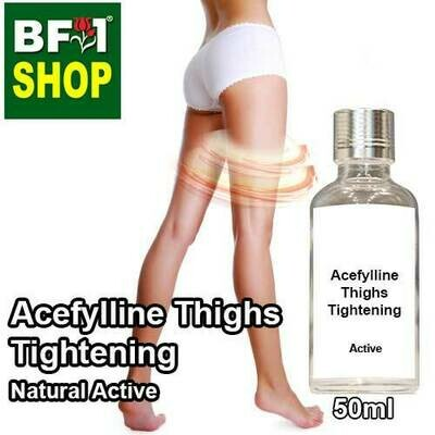 Active - Acefylline Thighs Tightening Active - 50ml