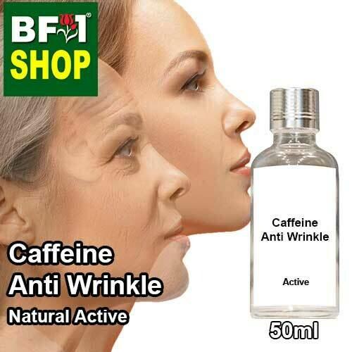 Active - Caffeine Anti Wrinkle Active - 50ml