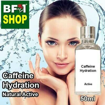 Active - Caffeine Hydration Active - 50ml