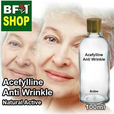Active - Acefylline Anti Wrinkle Active - 100ml
