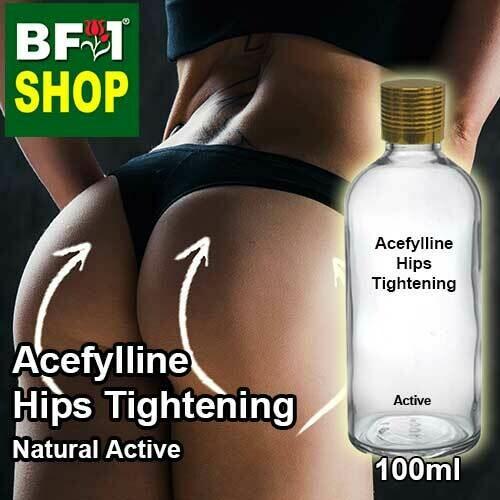 Active - Acefylline Hips Tightening Active - 100ml