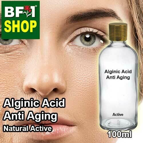 Active - Alginic Acid Anti Aging Active - 100ml