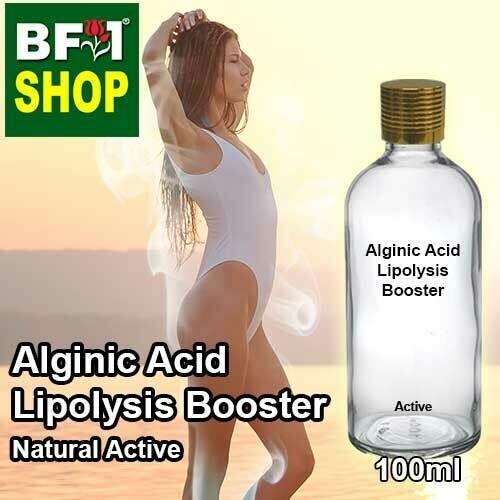 Active - Alginic Acid Lipolysis Booster Active - 100ml