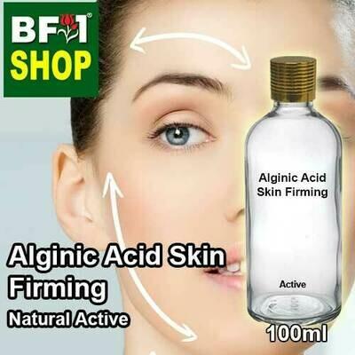 Active - Alginic Acid Skin Firming Active - 100ml