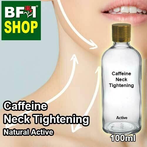 Active - Caffeine Neck Tightening Active - 100ml