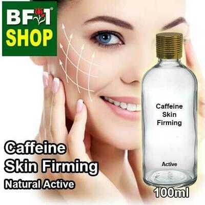 Active - Caffeine Skin Firming Active - 100ml