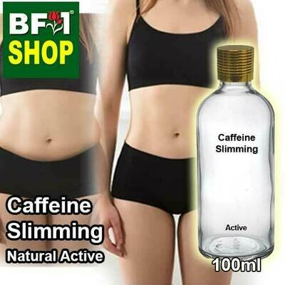 Active - Caffeine Slimming Active - 100ml