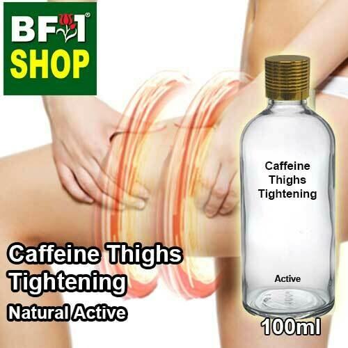 Active - Caffeine Thighs Tightening Active - 100ml