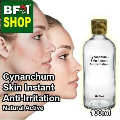 Active - Cynanchum - Skin Instant Anti-Irritation Active - 100ml