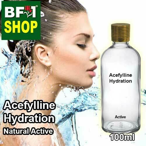 Active - Acefylline Hydration Active - 100ml