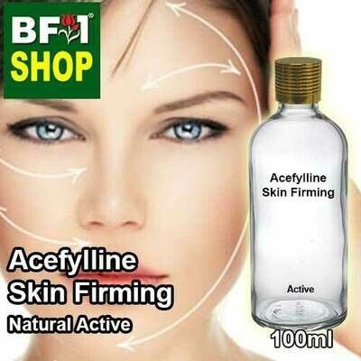 Active - Acefylline Skin Firming Active - 100ml