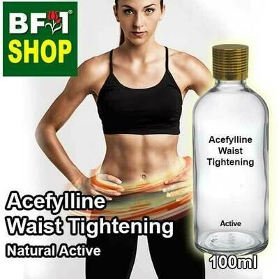 Active - Acefylline Waist Tightening Active - 100ml