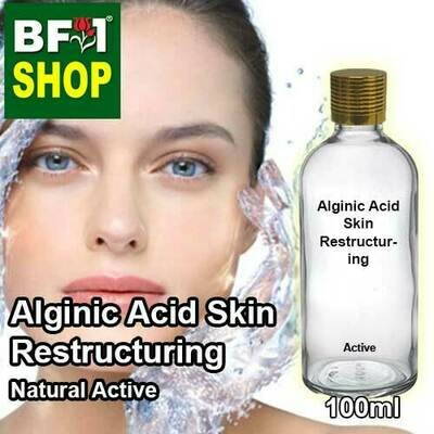 Active - Alginic Acid Skin Restructuring Active - 100ml