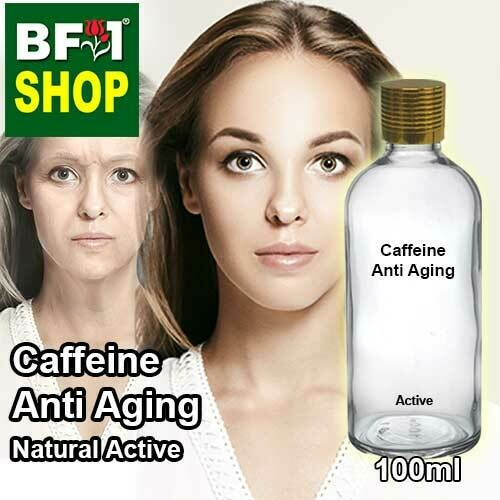 Active - Caffeine Anti Aging Active - 100ml