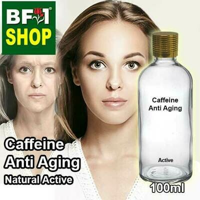 Active - Caffeine Anti Aging Active - 100ml