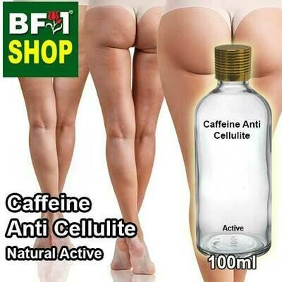 Active - Caffeine Anti Cellulite Active - 100ml