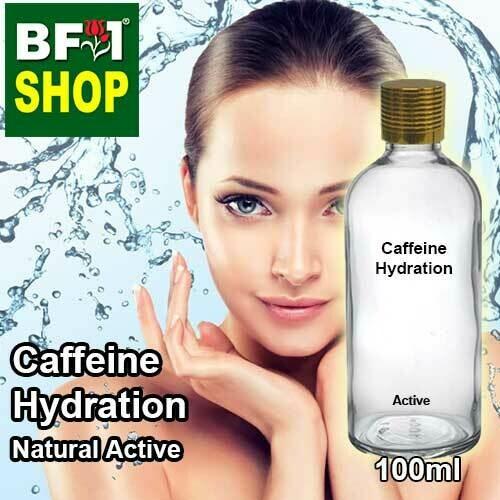 Active - Caffeine Hydration Active - 100ml