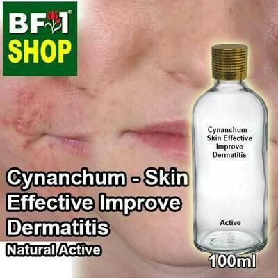 Active - Cynanchum - Skin Effective Improve Dermatitis Active - 100ml