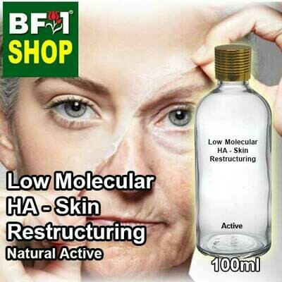 Active - Low Molecular HA - Skin Restructuring Active - 100ml