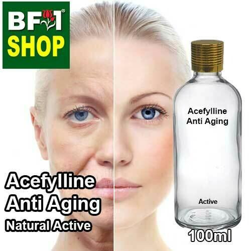 Active - Acefylline Anti Aging Active - 100ml